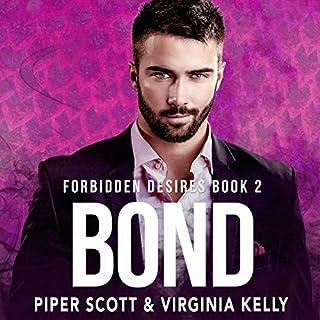 Bond cover art