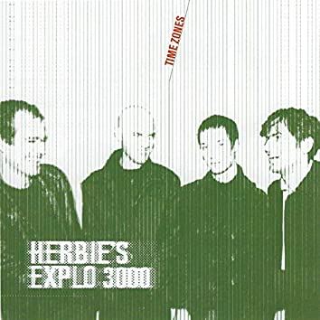 Herbie's Explo 3000 - Time Zomes