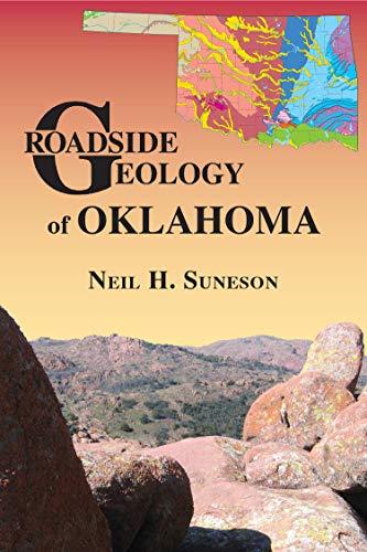 Roadside Geology of Oklahoma (Roadside Geology Series)