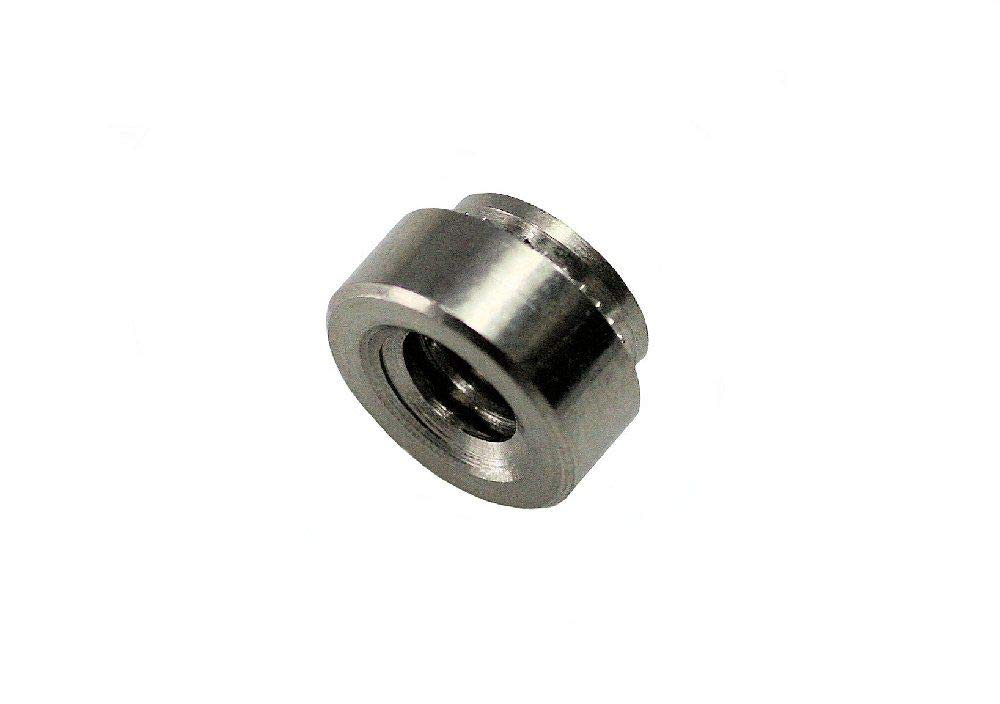 Unicorp ECLS-832-0 Round Captive Sales of SALE items outlet from new works Nut Thd Self-Clinching x 8-32