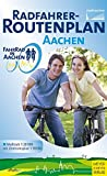 Radfahrer-Routenplan Aachen - Stadt Aachen