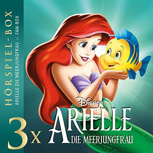 Kapitel 01: Arielle die Meerjungfrau 2 - Sehnsucht nach dem Meer
