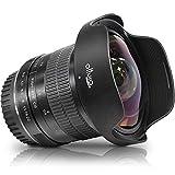 Altura Photo 8mm f/3.0 Professional for Canon...