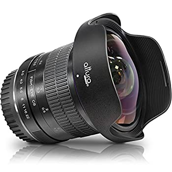 Best fisheye lens for canon Reviews