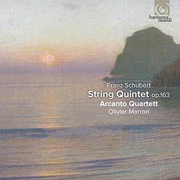 Schubert: String Quintet Op. 163