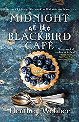Midnight at the Blackbird Cafe by Heather Webber | 2019 Summer Read List