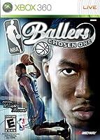Nba Ballers: Chosen One / Game