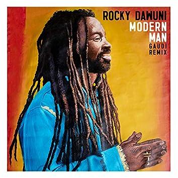 Modern Man (Gaudi Remix)