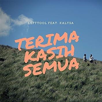 Terima Kasih Semua (feat. Kalysa)