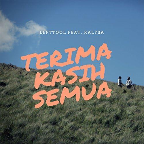 Lefttool feat. Kalysa