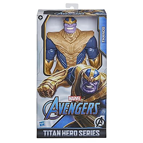 Avengers Titan Hero Deluxe Thanos...