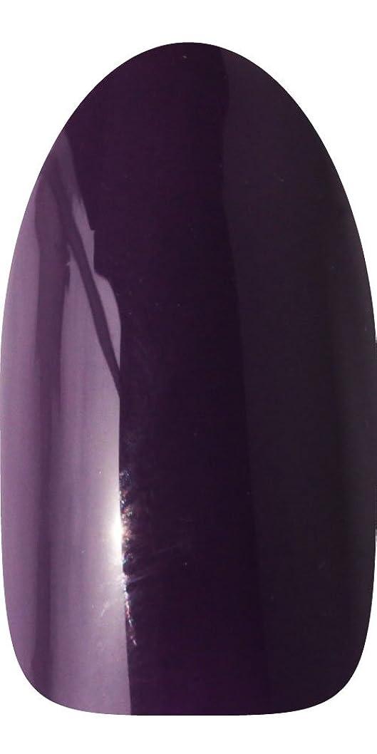 ファン静的虫を数えるsacra カラージェル No.026 紫式部