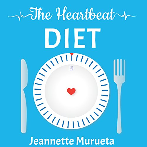 The Heartbeat Diet: How to Be Slim audiobook cover art