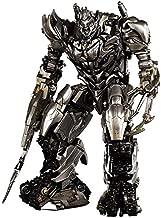 BMB LS06 LS-06 MPP36 Transformer Galvatron Mega Megatron Tank Mode MP36 Movie SS13 Oversize Enlarge Alloy Collection Action Figure Robot KO Toy Gift