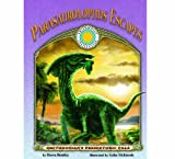 Parasaurolophus Escapes - a Smithsonian Prehistoric Pals Book (Mini book)