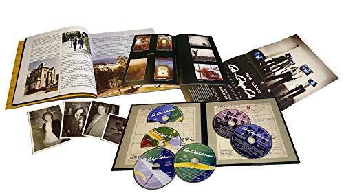 Drastic Plastic: 4cd / 2dvd Deluxe Edition Boxset