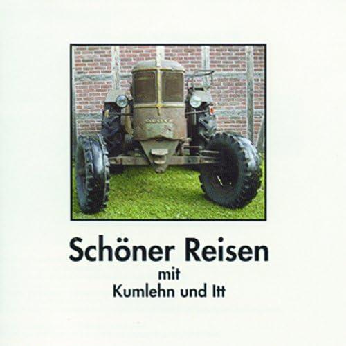 Jürgen Kumlehn, Frank Itt