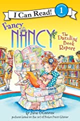 Fancy Nancy: The Dazzling Book Report (I Can Read Level 1) Kindle Edition