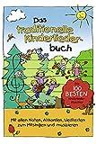 Das traditionelle Kinderliederbuch