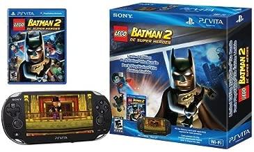 Portable, PlayStation Vita LEGO Batman 2 DC Super Heroes Wi-Fi Bundle Consumer Electronic Gadget Shop
