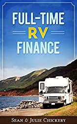Book Cover: Full-Time RV Finance