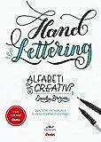 Pentel Alfabeti creativi, Hand lettering. Con 2 gadget, Con Taccuino