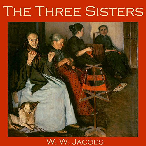 『The Three Sisters』のカバーアート