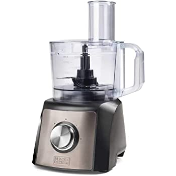 Moulinex Masterchef 5000 Food Processor & Blender: Amazon.es: Hogar