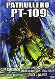 Patrullero PT-109 [DVD]