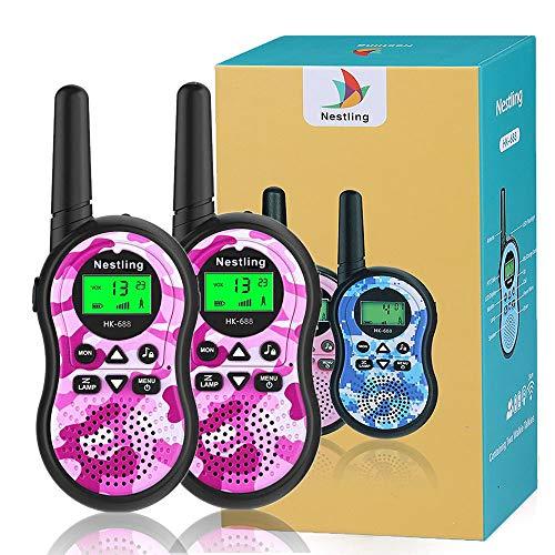 , walkie talkie ninos Carrefour, MerkaShop, MerkaShop