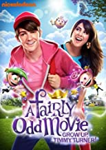 Fairly Odd Movie