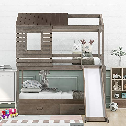 cool kids bunk beds - 9