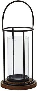 HMK Hallmark Metal Pillar Candle