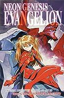 Neon Genesis Evangelion 3-in-1 Edition, Vol. 3: Includes vols. 7, 8 & 9 (3)