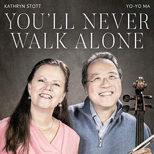 Yo-Yo Ma & Kathryn Stott