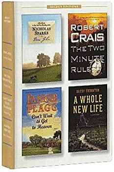 Reader's Digest Select Editions, Volume 291, 2007 #3: Dear John / The Two Minute Rule / Can't Wait to Get to Heaven / A Whole New Life 1606520962 Book Cover