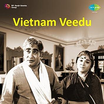 Vietnam Veedu (Original Motion Picture Soundtrack)