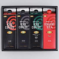 ダートコーヒー アイスコーヒーギフト DLR-25