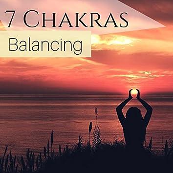 7 Chakras Balancing - Ancient Wisdom Meditation New Age Music, Spiritual Awakening