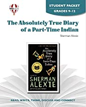Absolutely True Diary Of A Part-Time Indian - Student Packet by Novel Units
