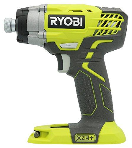 Ryobi P884 18-Volt ONE+ Lithium-Ion Combo Kit (6-Tools)