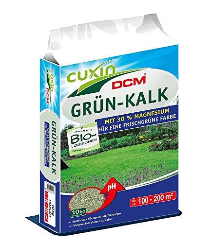 Cuxin Grün-Kalk Granulat, 10 kg