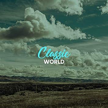 #Classic World
