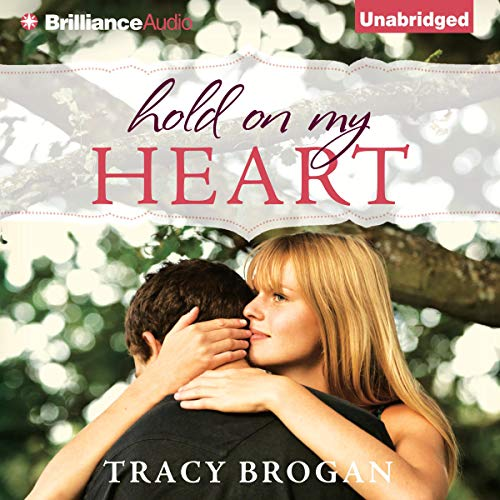 Hold on My Heart cover art