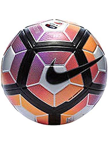 Strike Serie A Ball White 16/17 Nike SIZE 5 White