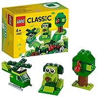 LEGO 11007 Classic Grünes