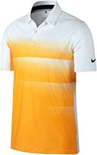 Nike Dry Fit Engineered OLC Golf Polo 2017