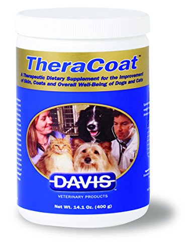 Davis TheraCoat for Pets