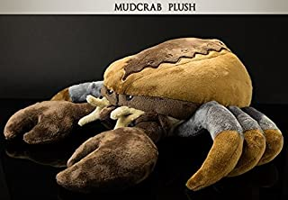 "Gaming Heads Elder Scrolls Online Skyrim Mud Crab 17"" Plush"
