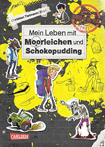 School of the dead 4: Mein Leben mit Moorleichen und Schokopudding (4)